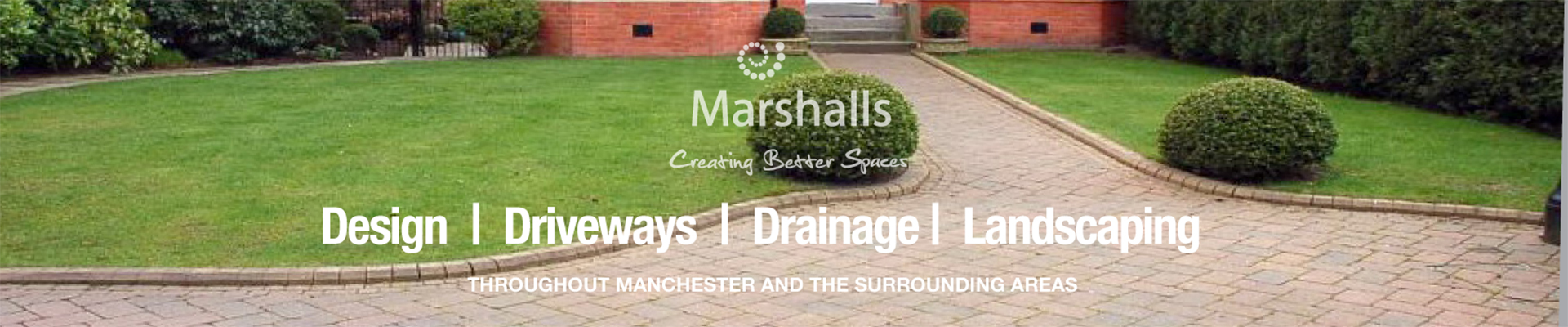 Driveways & Landscaping Manchester